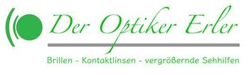 Der Optiker Erler